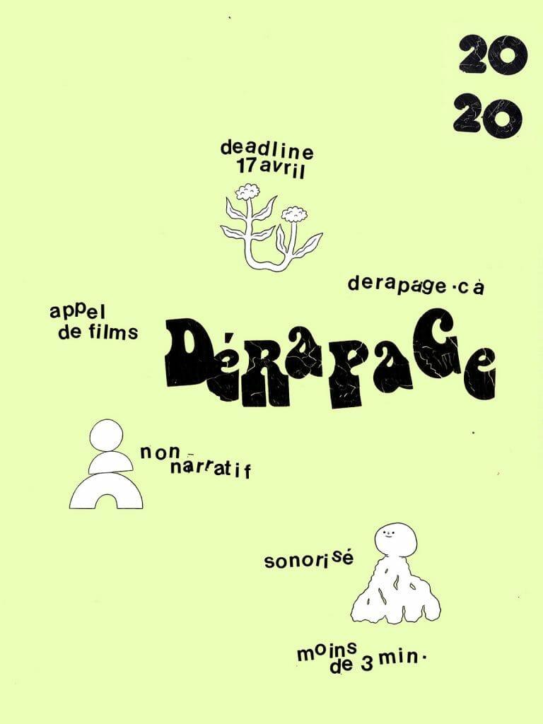 D20 Affiche